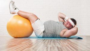 allenamento metabolico