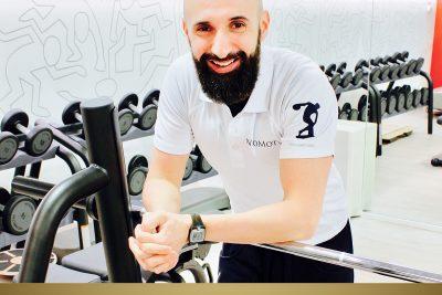 Luca Pirovano Personal Trainer