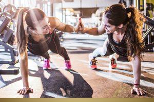 allenamento di coppia
